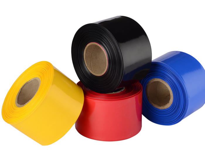 Product - PVC Shrink Combo/Promo Pack